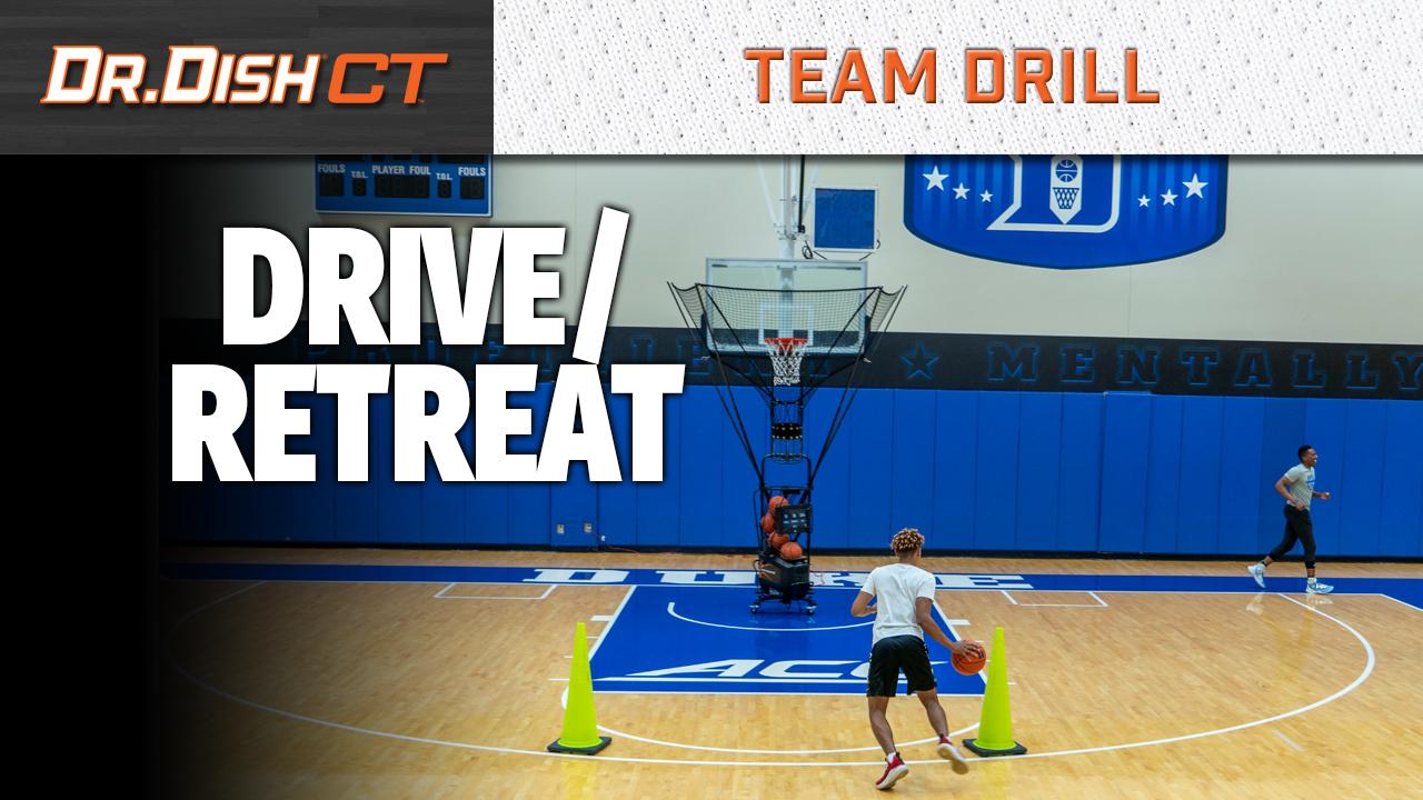 YT Drive - Retreat