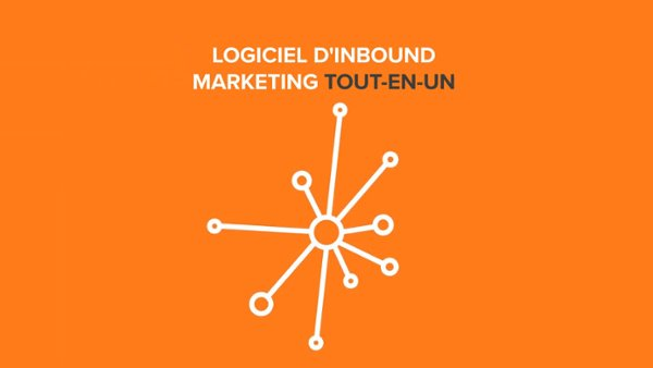 La solution Marketing dHubSpot Tout-en-Un