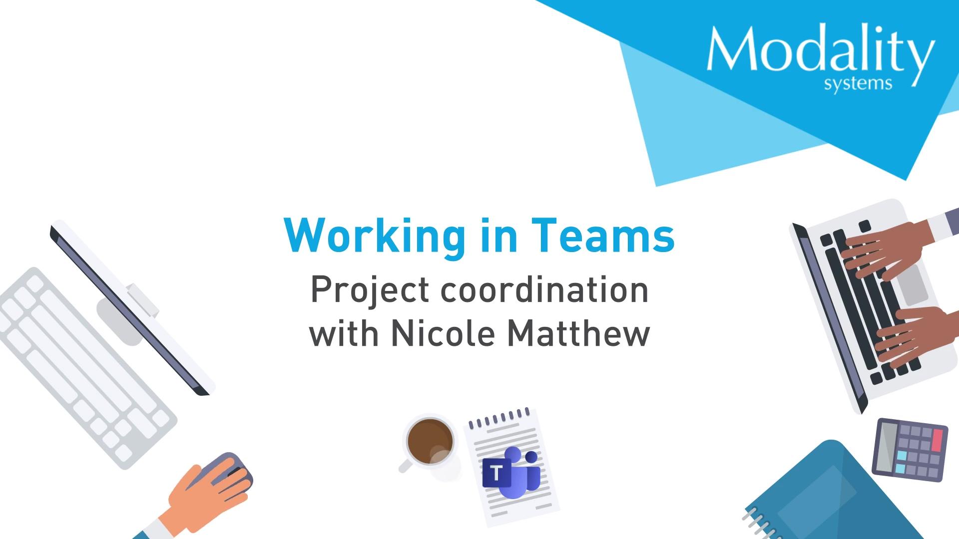 FINAL Working in Teams - Nicole Matthew-1080p