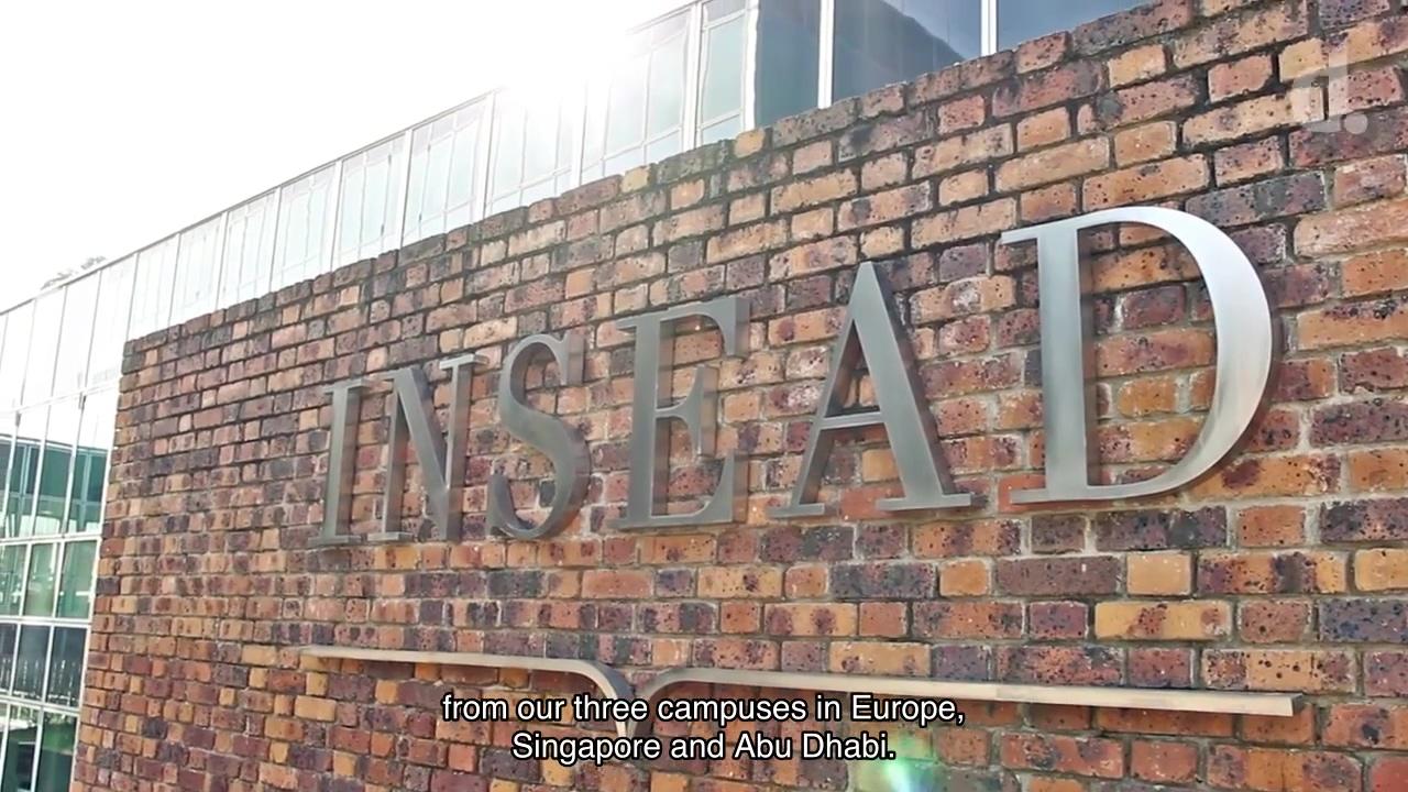 EN_INSEAD - A Top Business Schools Social Media Strategy_Subbed