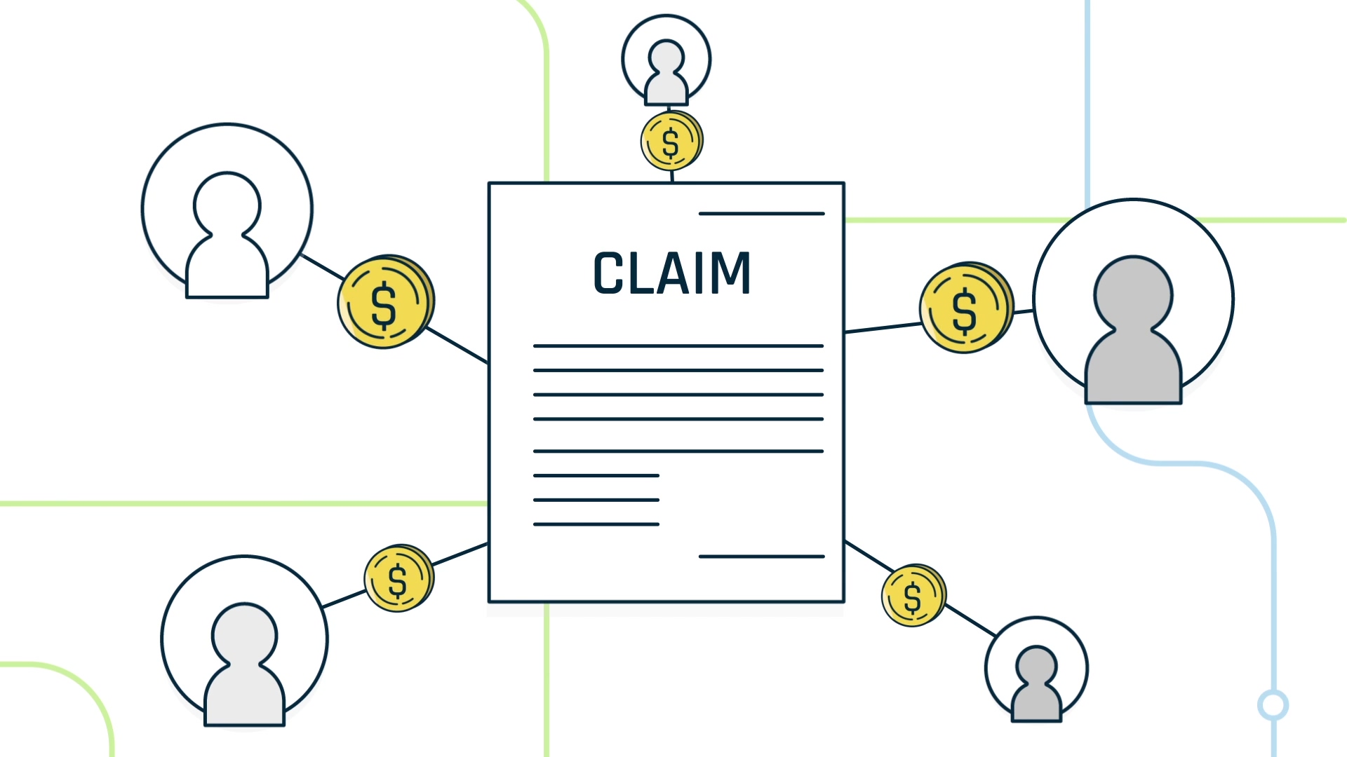 One Inc Claims Payment Processing