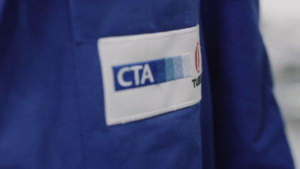 Case Study Video CTA GmbH Tubex Gruppe