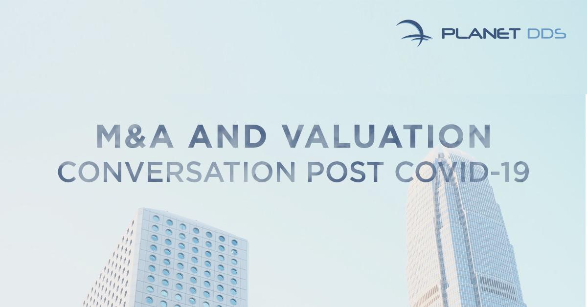 M&A Valuation Conversation