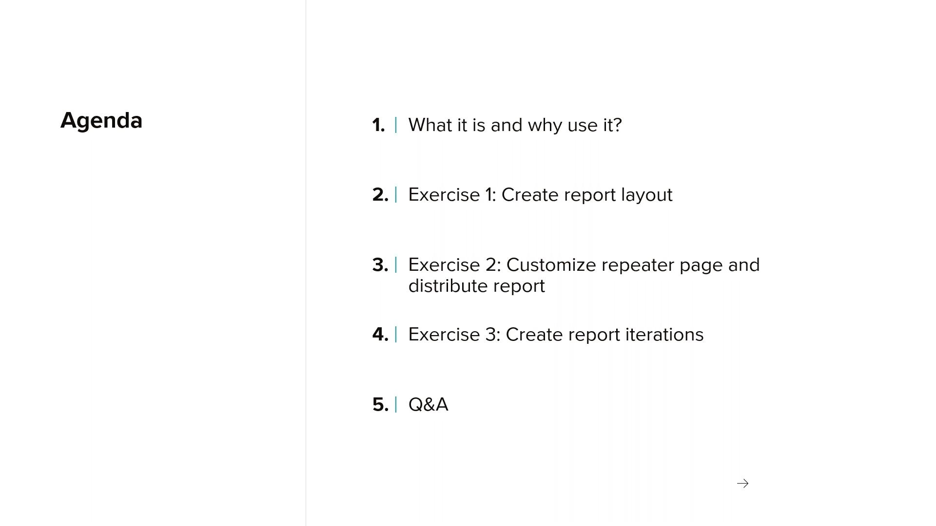 Enterprise-Reporting-Showcase-TARGIT-Online-Workshop
