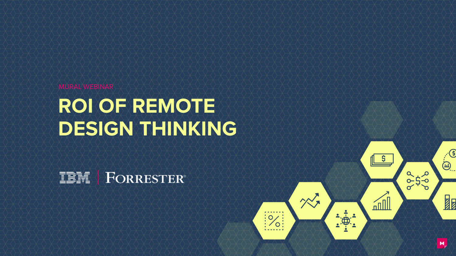 Webinar: ROI of Remote Design Thinking