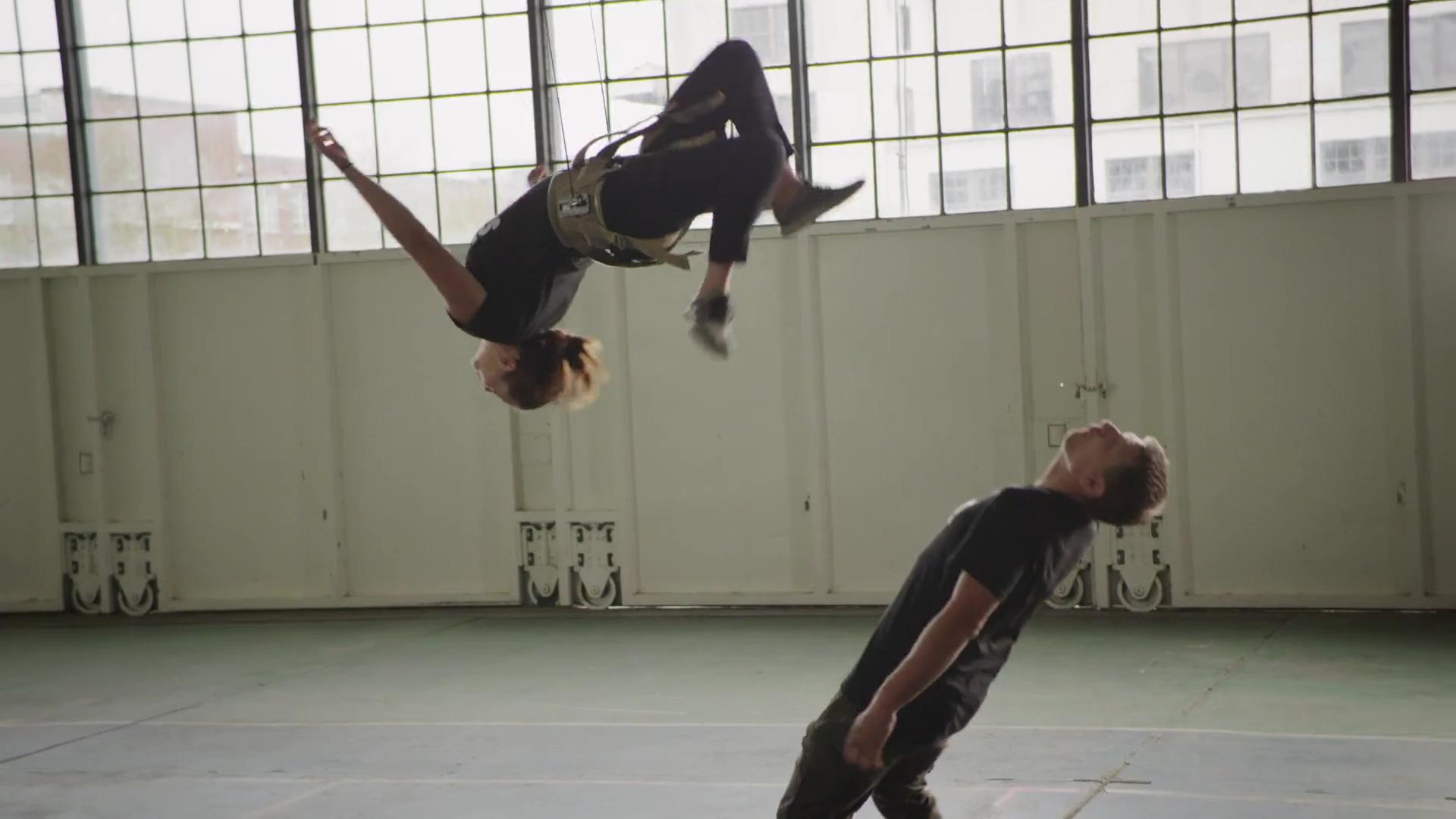 Stunt School