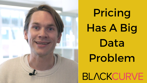 Pricing Has a Big Data Problem, That's Impacting Your Company