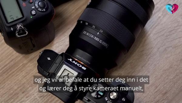 Videomakredsføring foto_v1