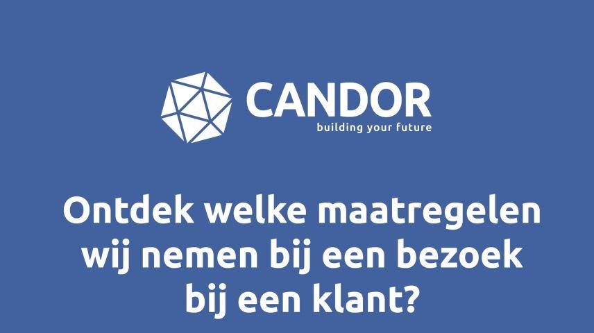 Candor - Corona (Thuis2)