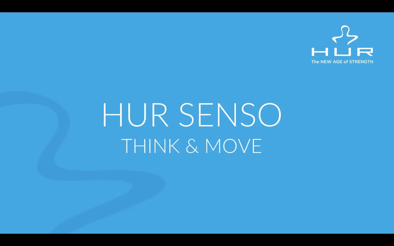 HUR Webinar - Think and Move