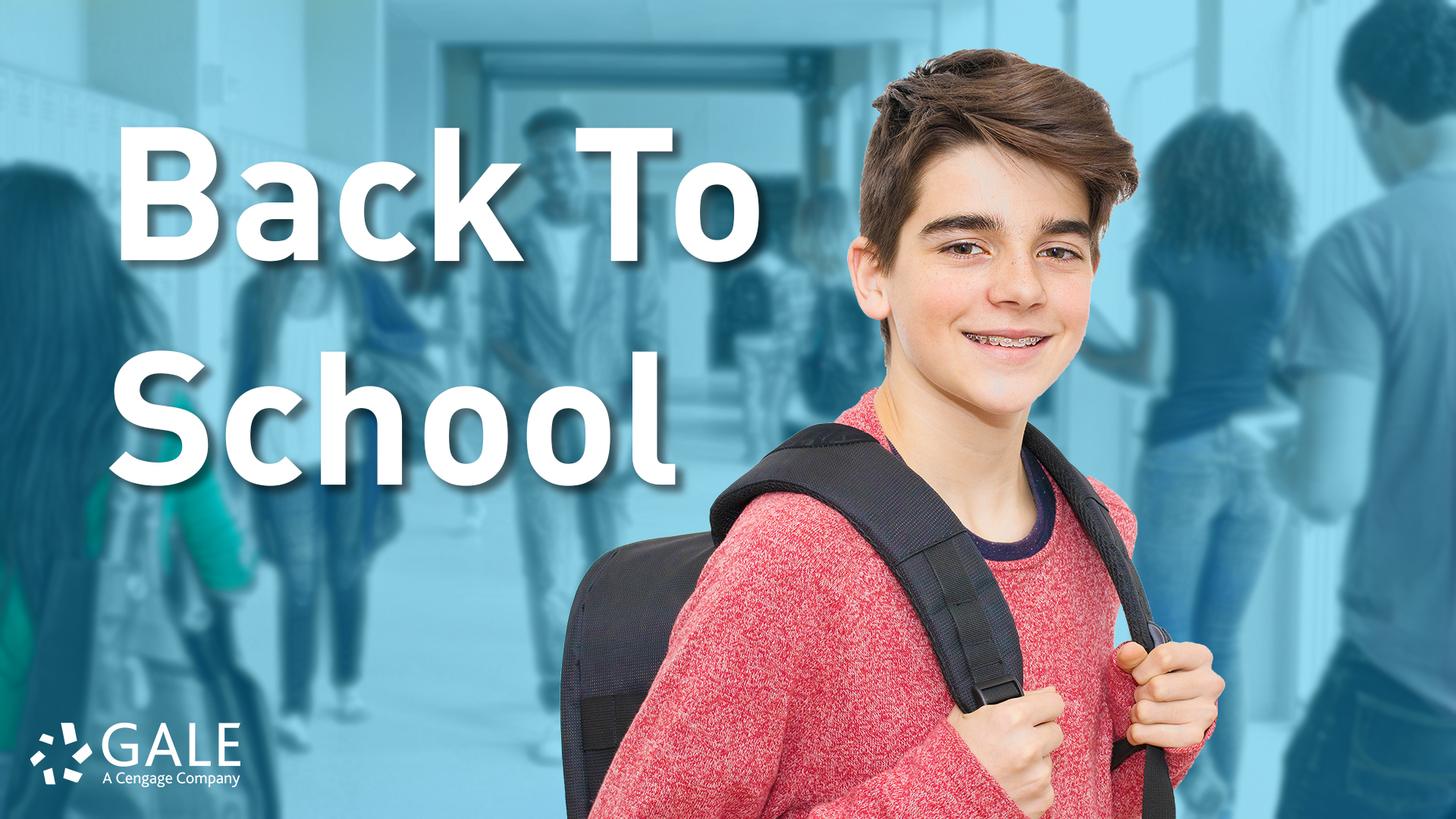 Back To School with the North Dakota State Library Thumbnail