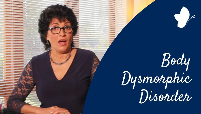 Body Dysmorphic Disorder copy
