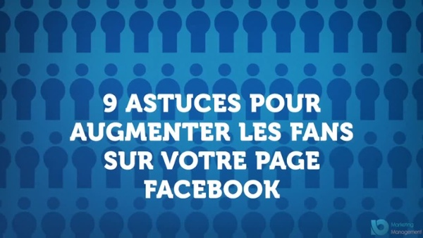 9 astuces Facebook
