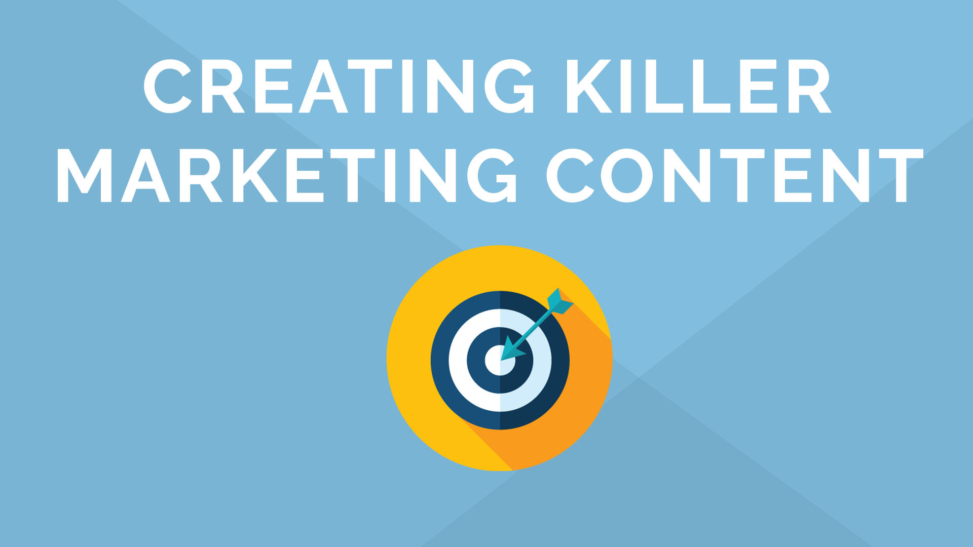 How to Create Killer Marketing Content in 15 minutes