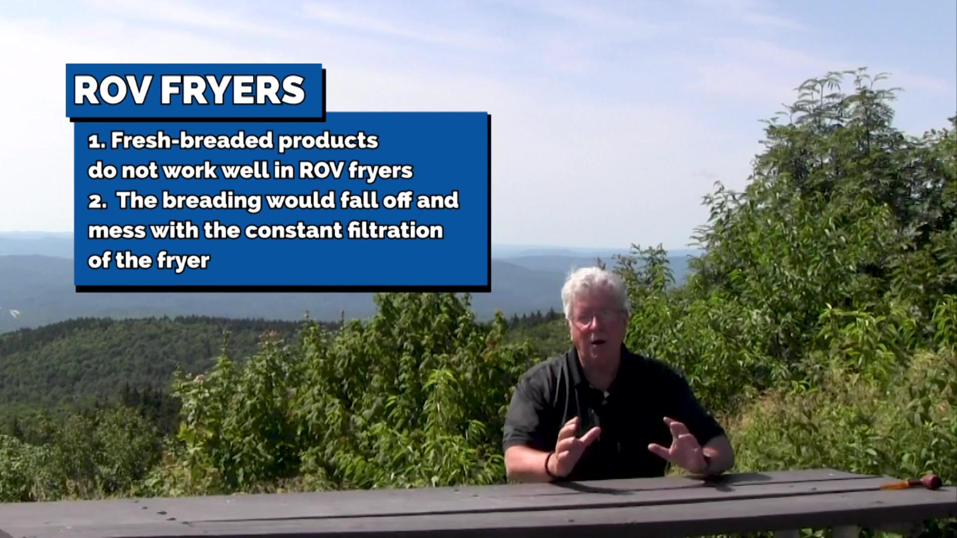 ROV Fryer Final Video
