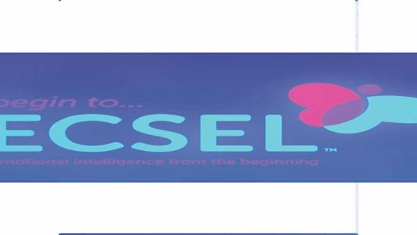 Begin to...ECSEL