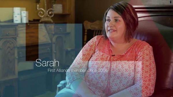 Sarah - Video