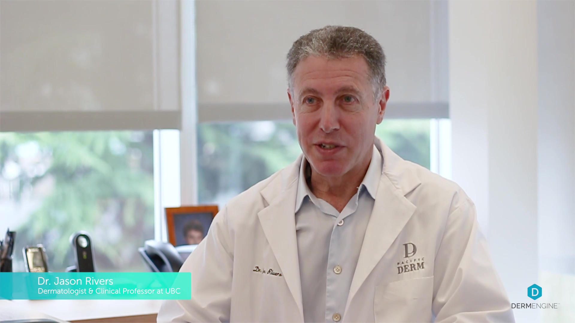 Interview with Doctor Rivers _ A Dermatologists Perspective