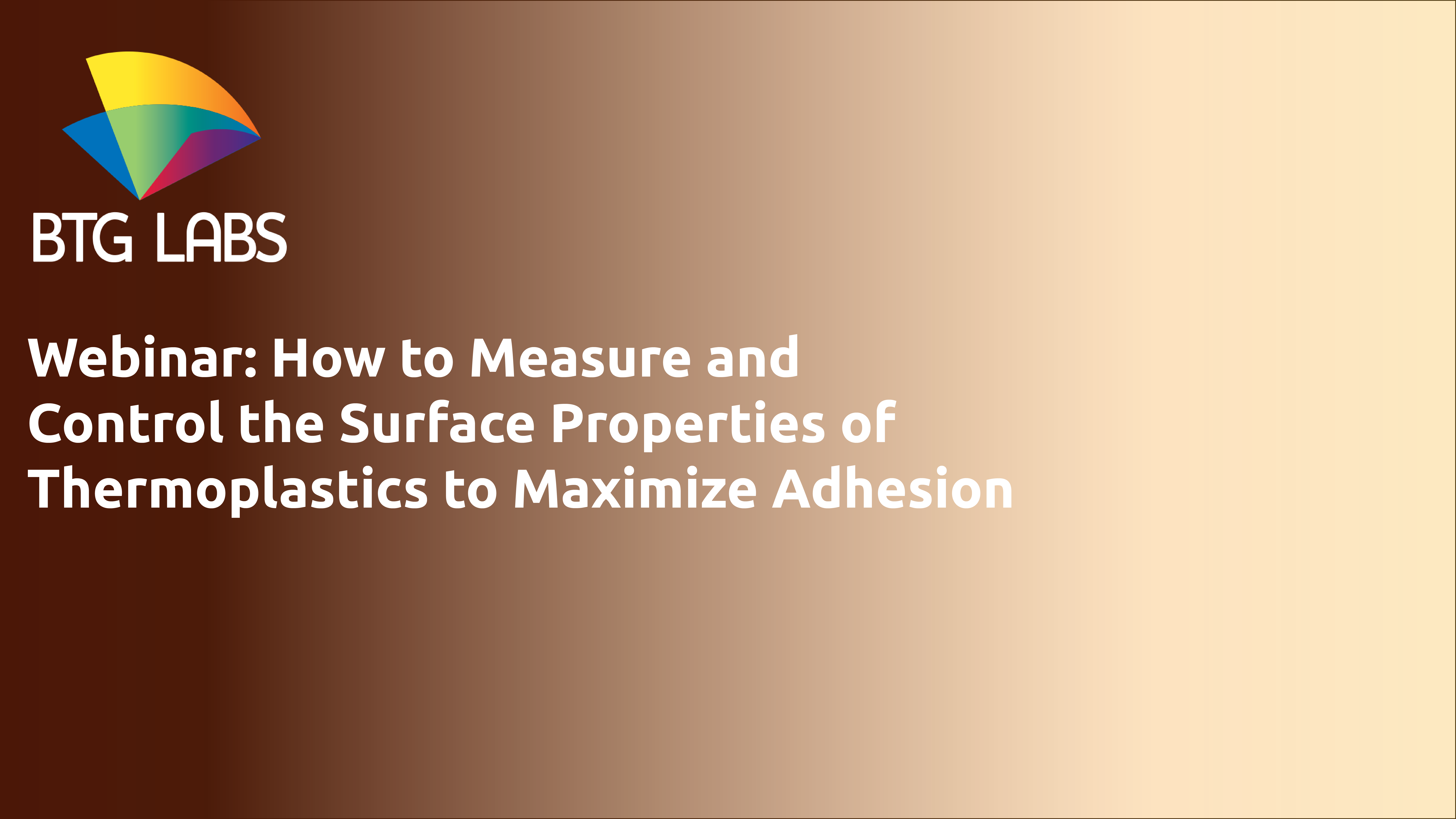 Understanding Surface Energy_ How to Measure and Control the Surface Properties of Thermoplastics to