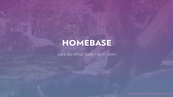 Introducing Homebase for Clover