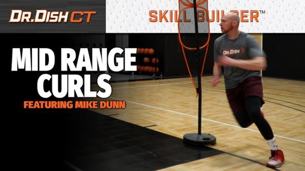 YT Mike Dunn Mid Range Curls