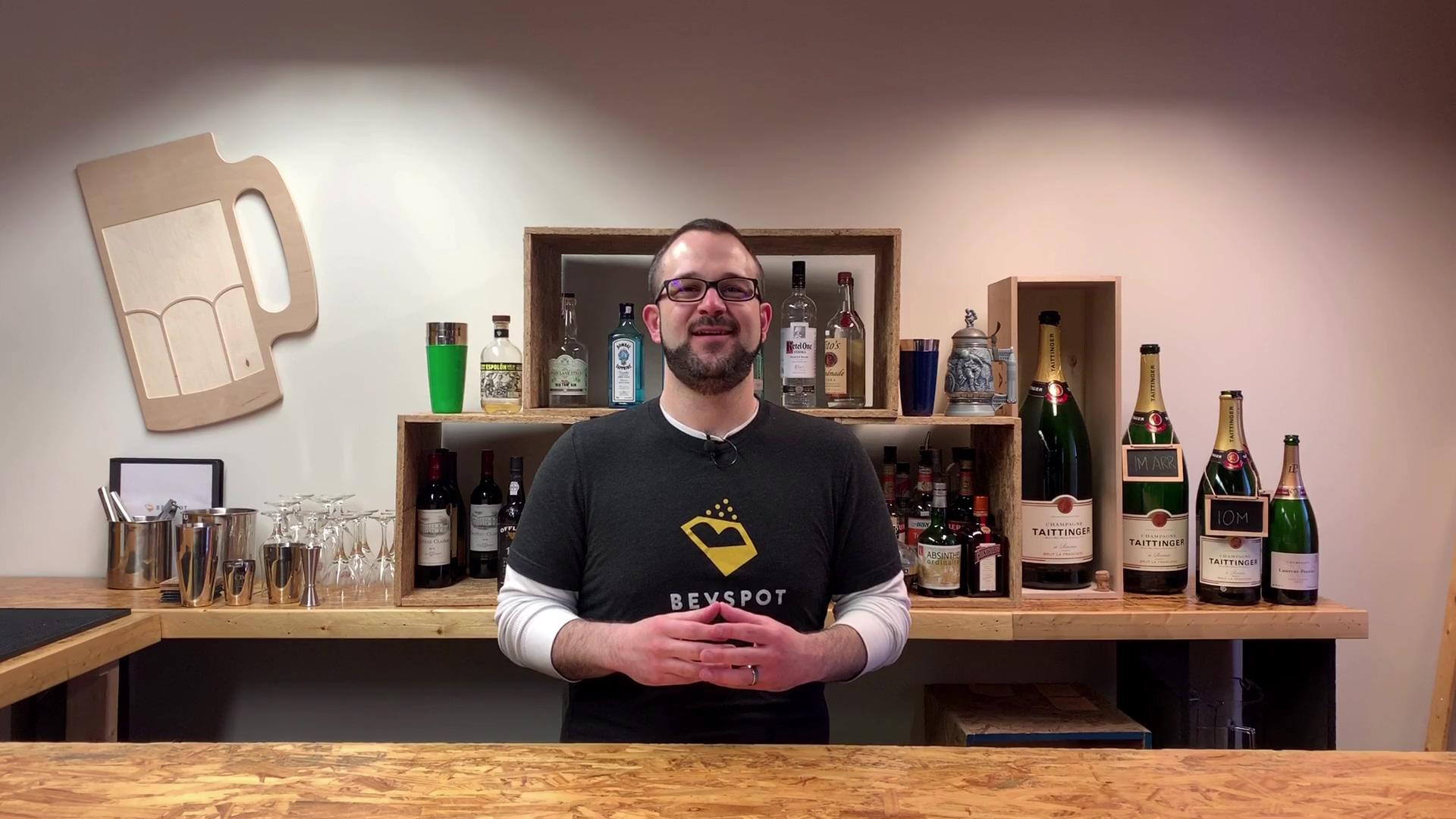 2MT-First Bar Inventory