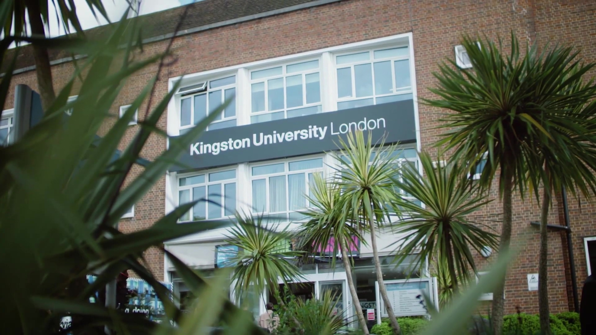 kingston-university-london