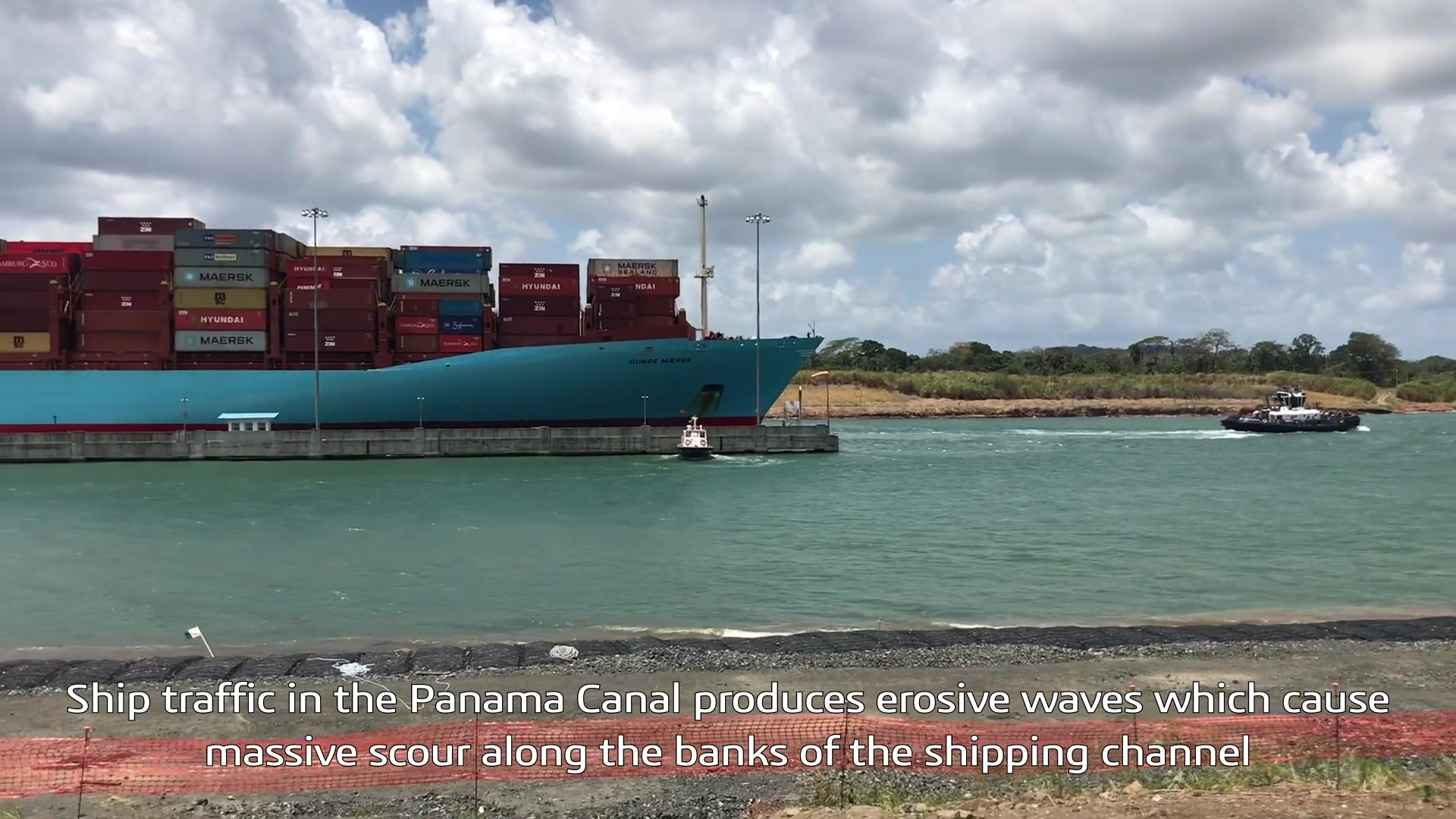Panama Canal Project Video-Final-032620