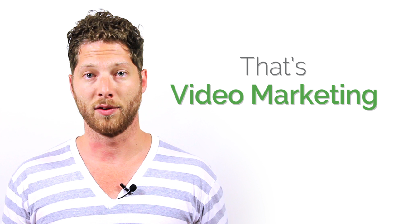 3 Secrets to Video Marketing ROI