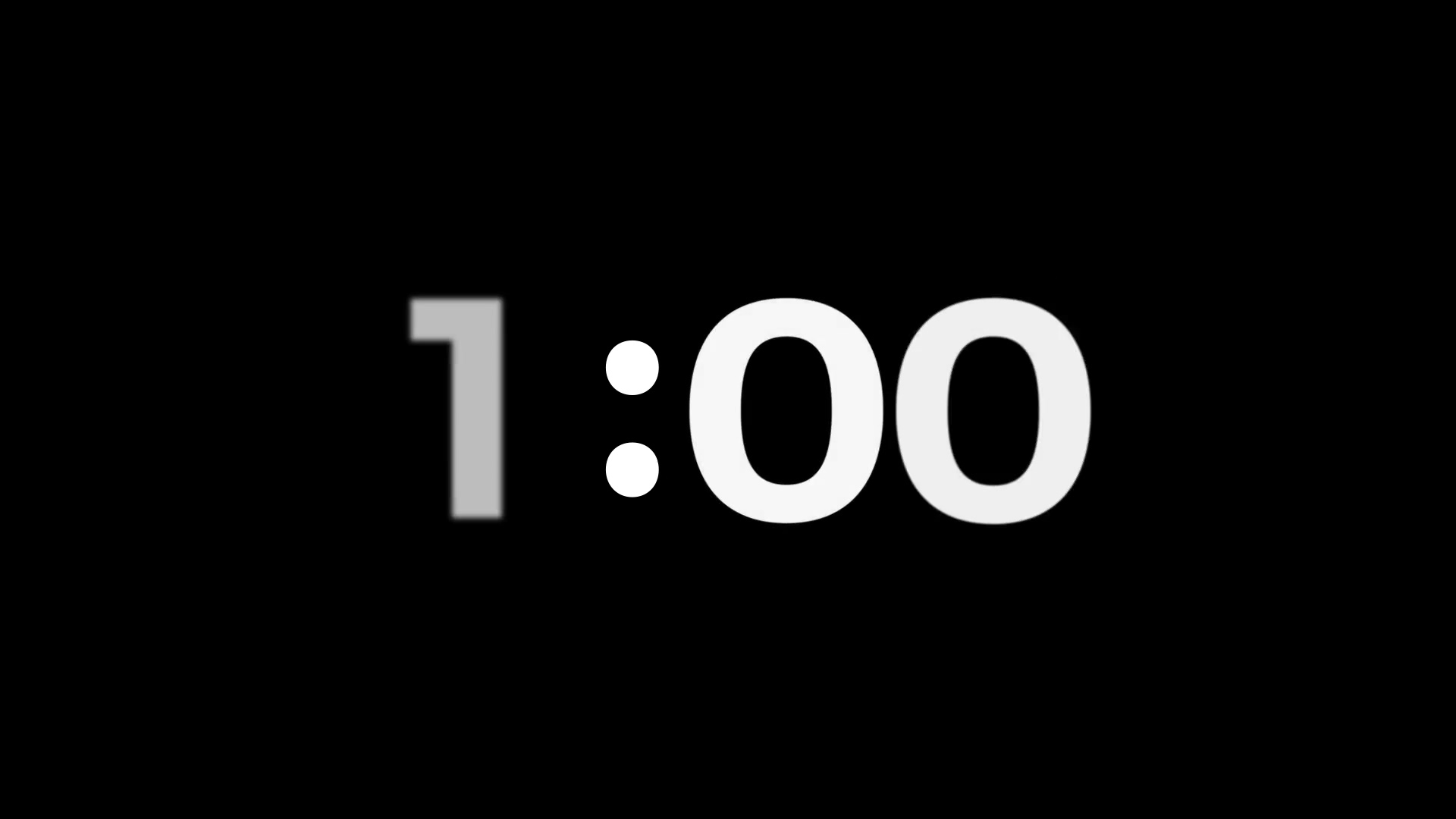minute-timer