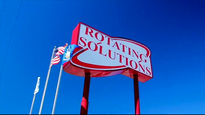 Rotating Solutions Company Overview Video