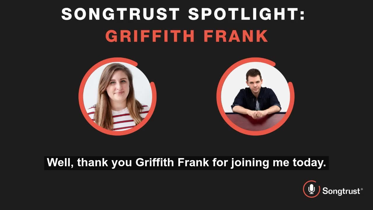 Griffith Frank Interview