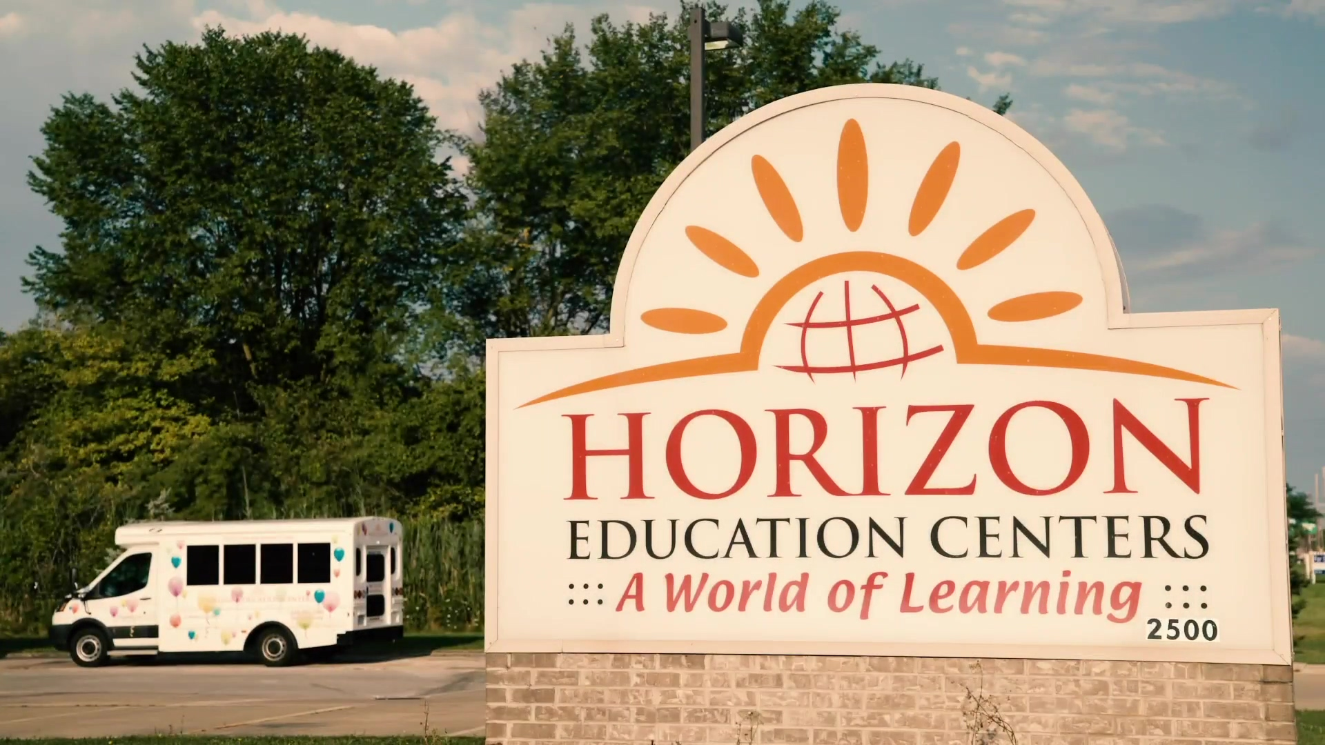 Horizon Education Centers - Video Tour (Updated)