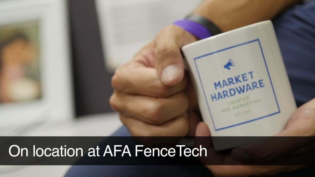 Client Testimonial Video - Rio Grande Fence