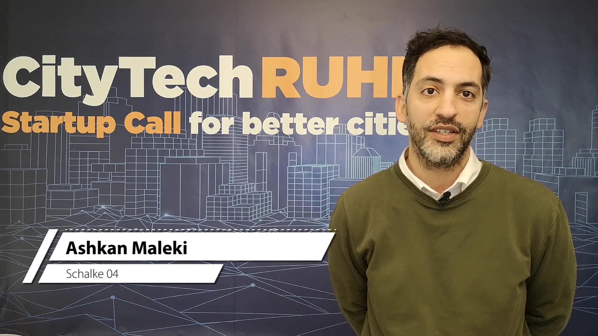 citytechruhr-schalke-challenge-video