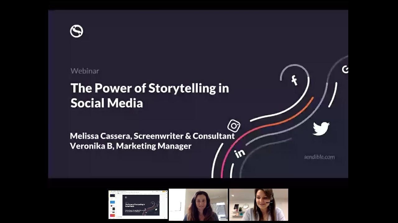 power-of-storytelling-in-social-media-melissa-cassera-replay-2019-04-10