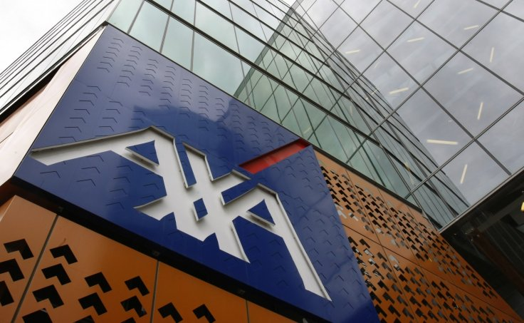 AXA-Creating Content That Drives Brand Loyalty and Customer Retention