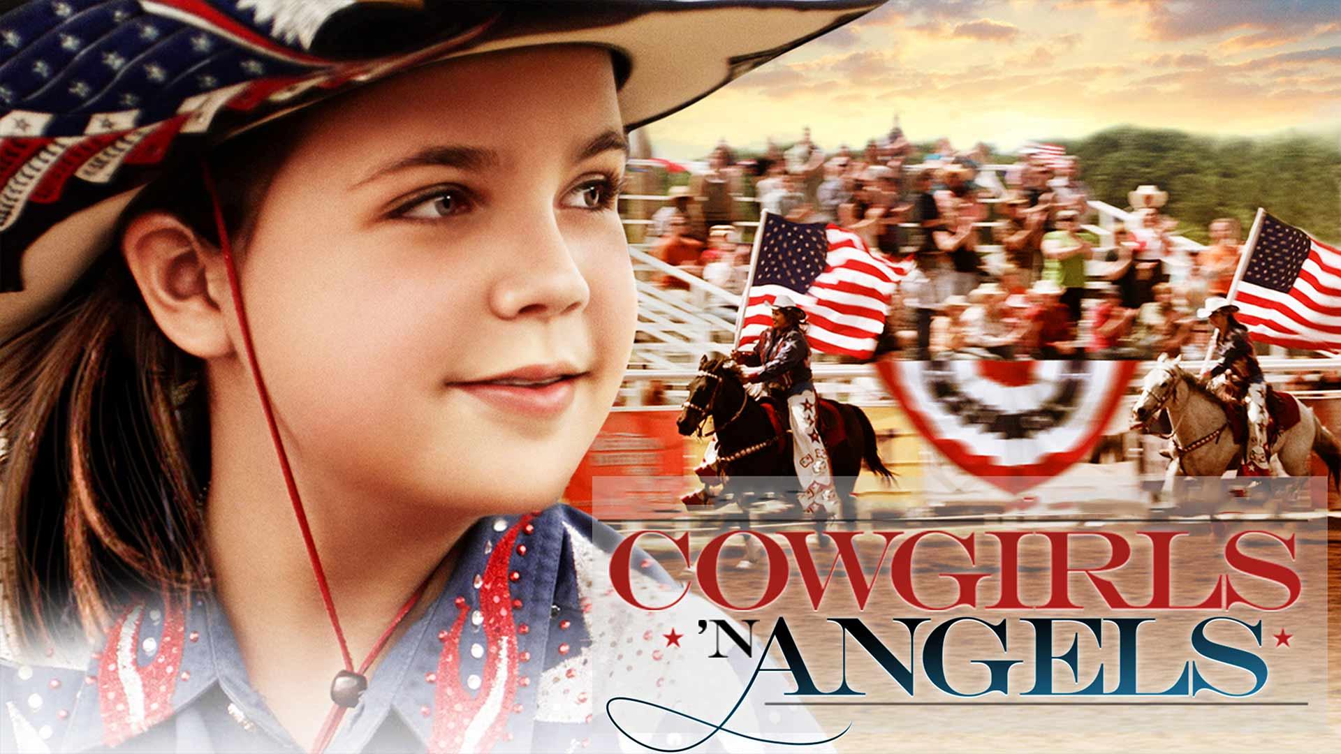 Cowgirls 'n Angels Trailer