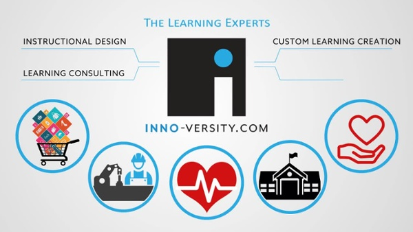 Inno-Versity Presents_ A Short Demo Reel [720p]