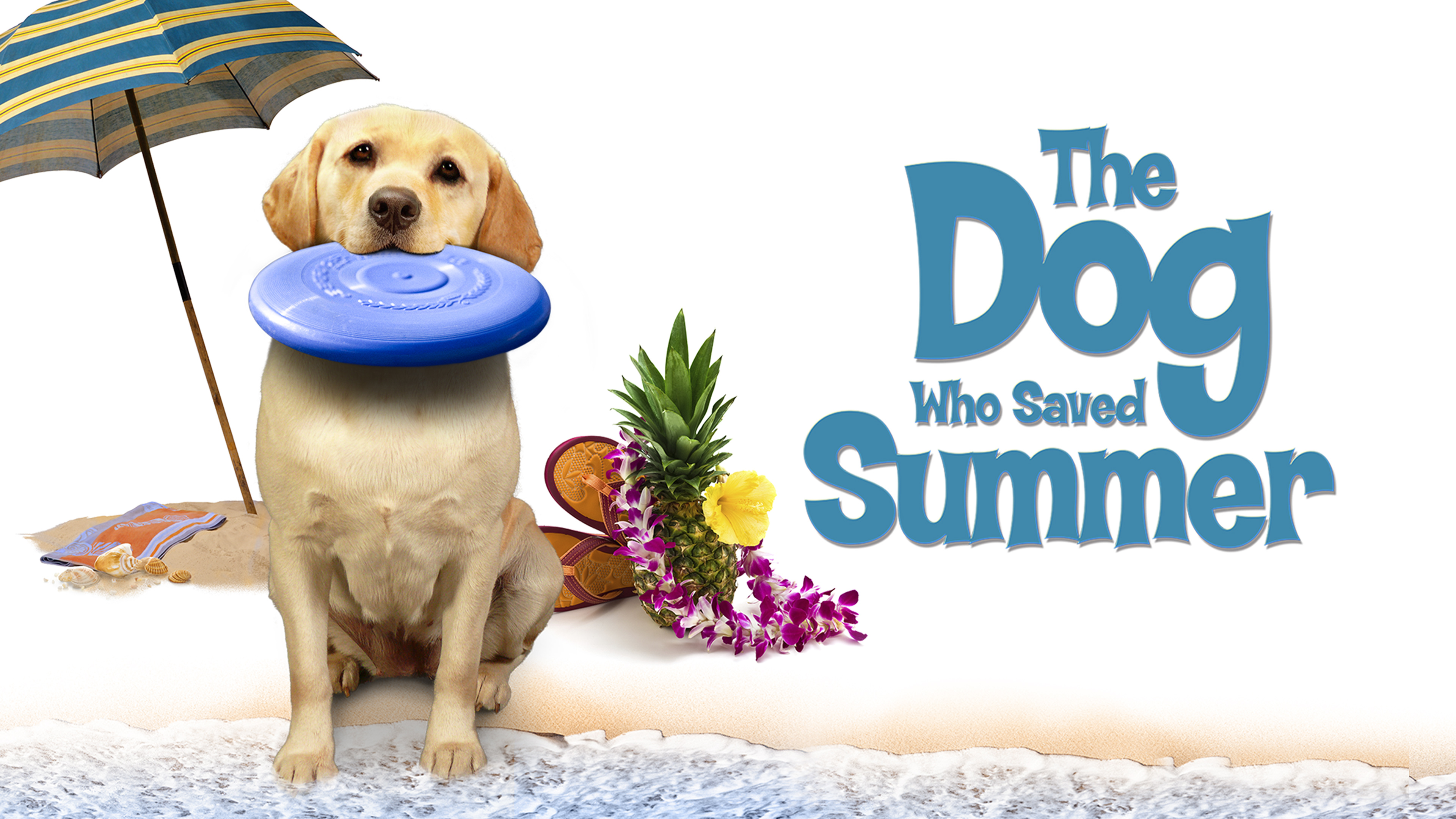 The Dog Who Saved Summer Trailer