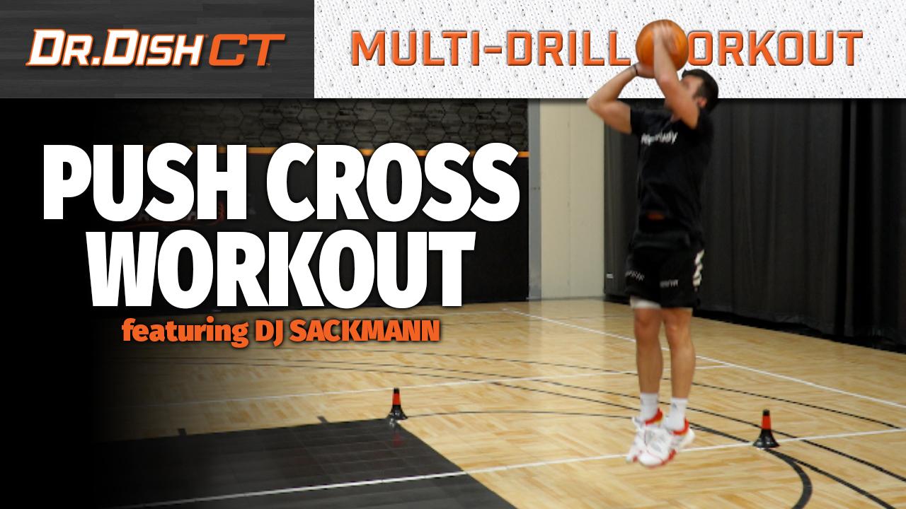 DJ Push Cross Workout - YouTube