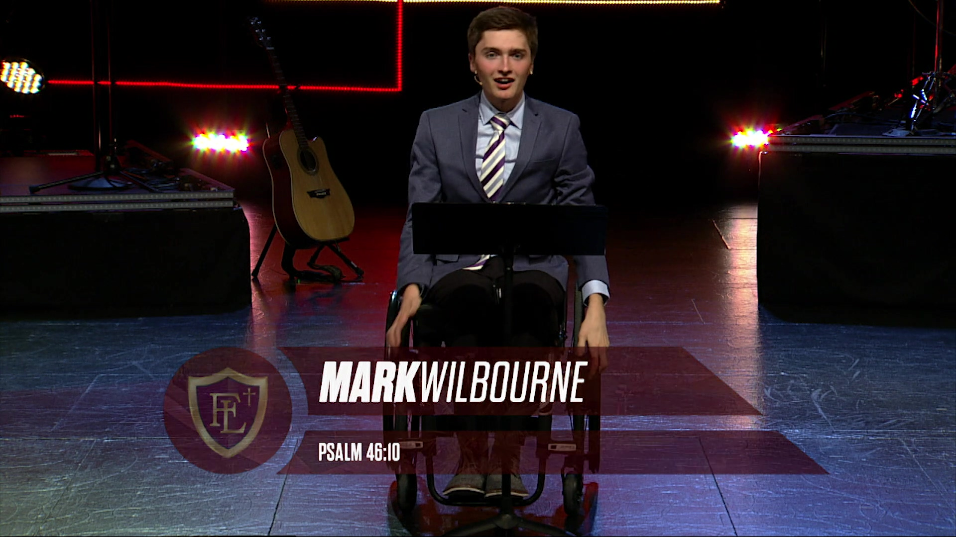 MarkWilbourne