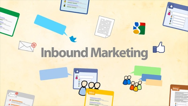 Inbound Marketing- una piattaforma all-in-one