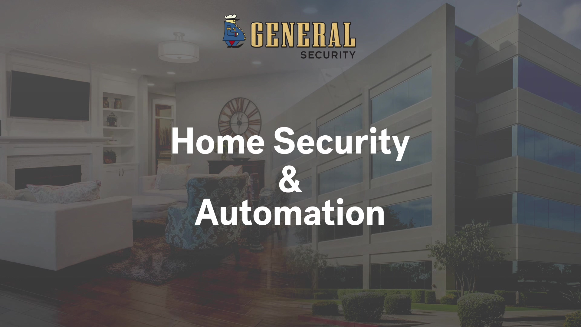Home Security & Automation-1