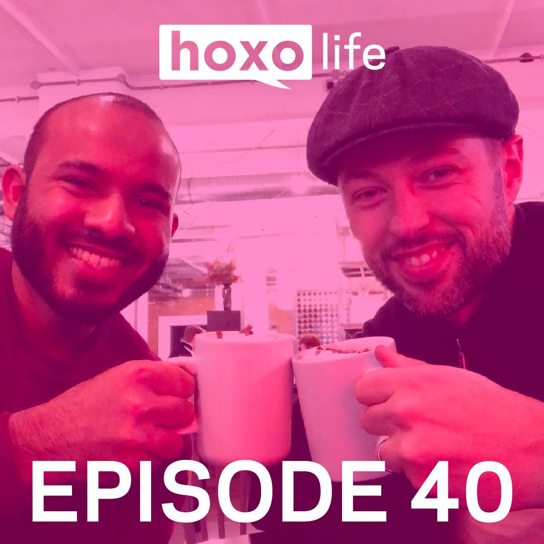 Hoxo Life 40