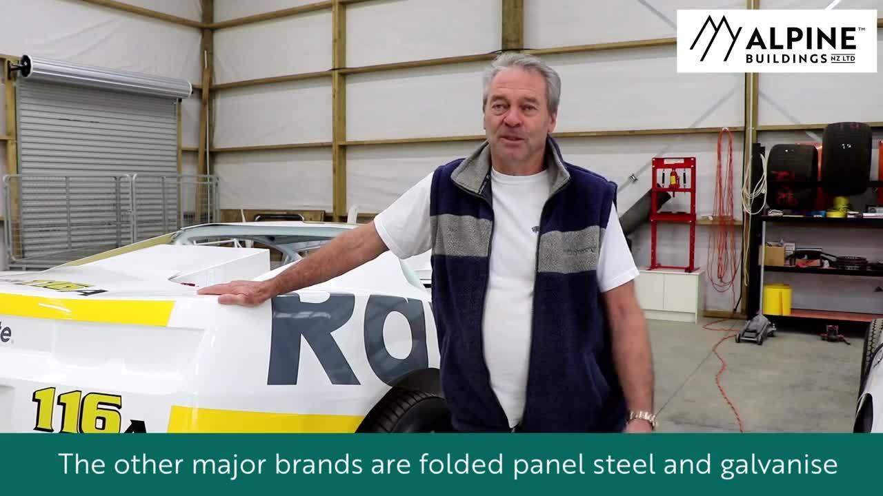 Testimonial Video - Ted Ingram
