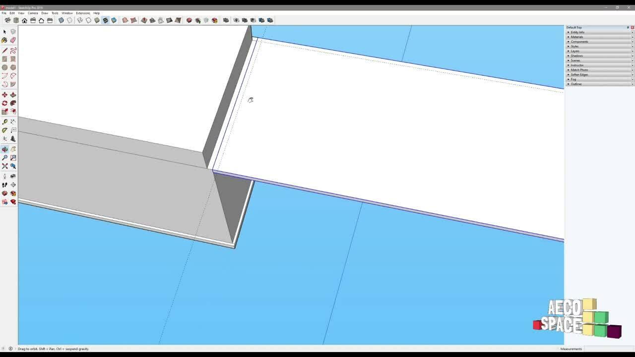 6. Моделиране на мебели v2.0