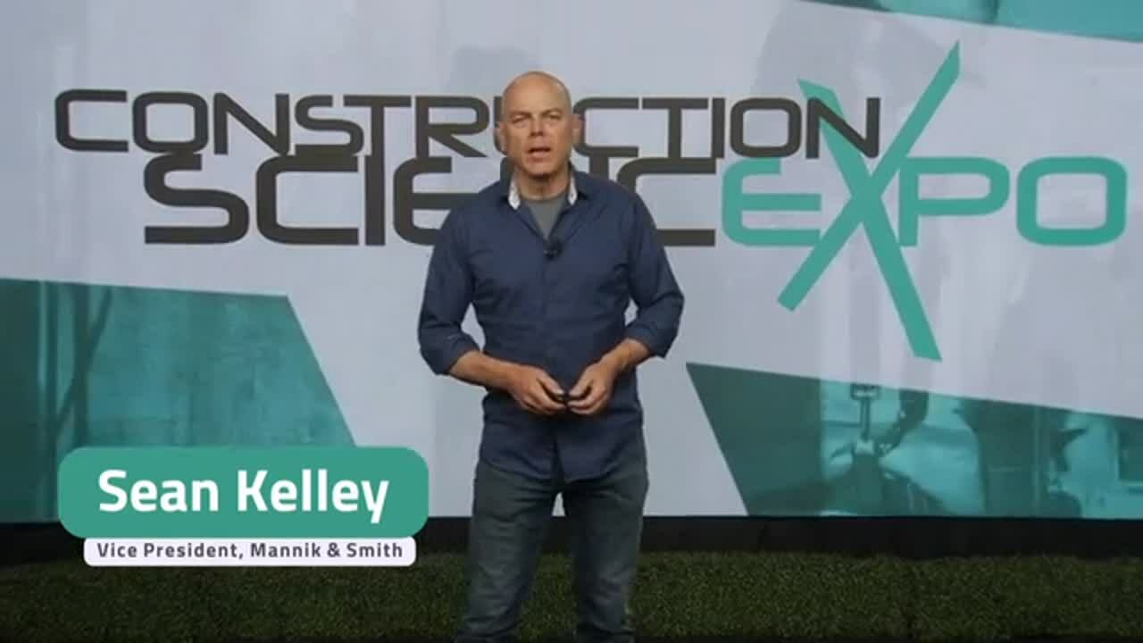 Construction Science Expo 2021 (Virtual)