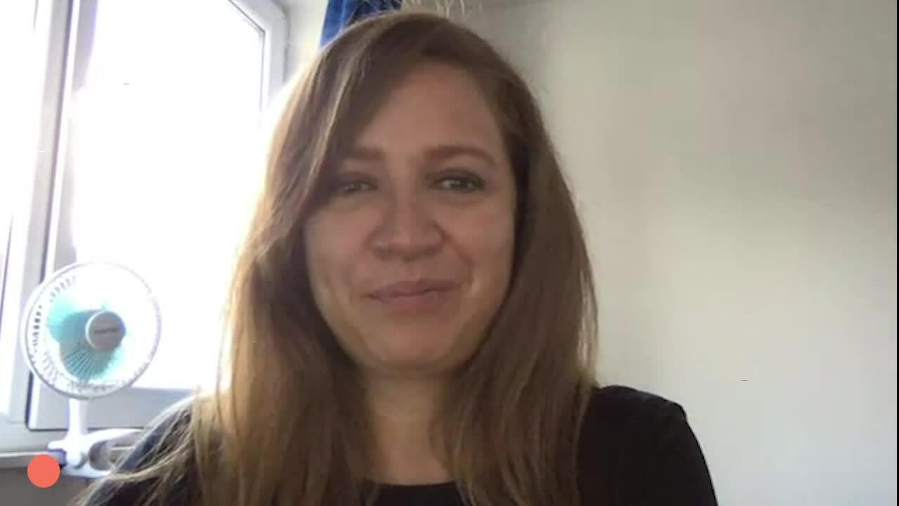 Taryn final - HubSpot specialist