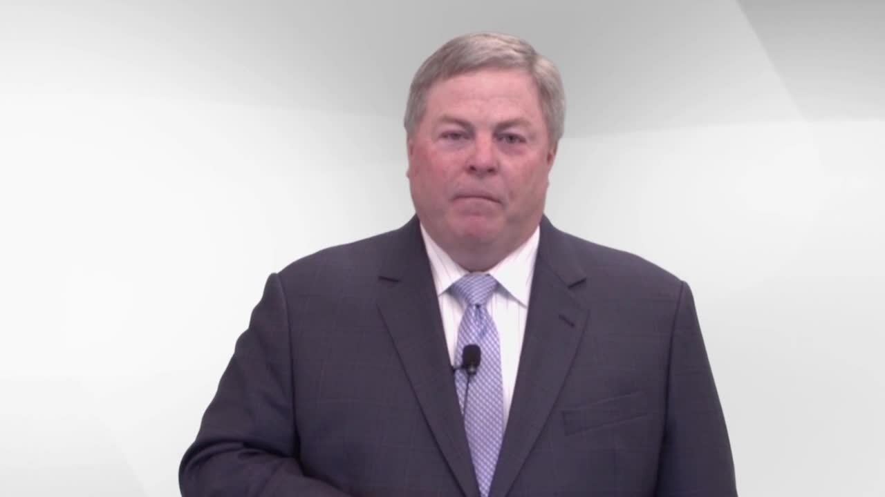 John Diehl Applied Insights Video